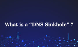 """What is a """"DNS Sinkhole""""?"""