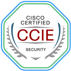 CCIE Security Training Program
